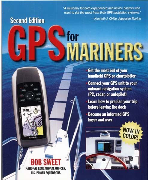 GPS for Mariners Seminar